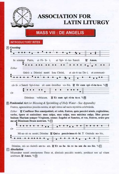 Cover - Mass VIII